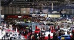 car motor show in geneva 2010