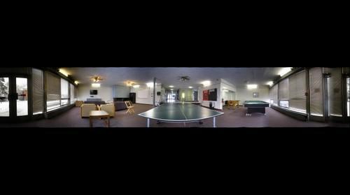 whereRU: Nicholas Residence Hall