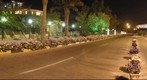 Street at Night - Kish Island