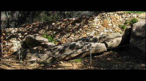 Kouros Melanes Naxos