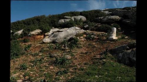 Kouros Flerio Naxos
