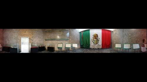 Santuario de La Bandera Nacional, Iguala, Guerrero, México