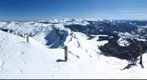Sommet du Puy Mary  panoramique 360