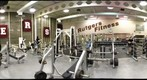whereRU: Fitness Center at werblin