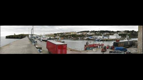Harbor View (No.3) - Dunmore East,Ireland