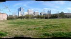Texas Medical Center From Rice University - a 360-Degree Panorama