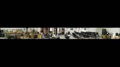 Nourse's Classroom