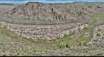 Gigapan Image of the 'Racetrack' reach of Bill Williams River, Arizona