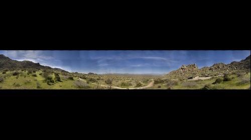 McDowell Mts