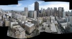 San Francisco from my dentist office