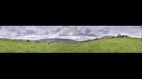 Limans, sur le chemin du Thoron