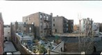 View from fire escape: 125 Montrose Ave, Brooklyn