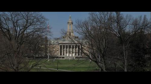 The Pennsylvania State University - Old Main