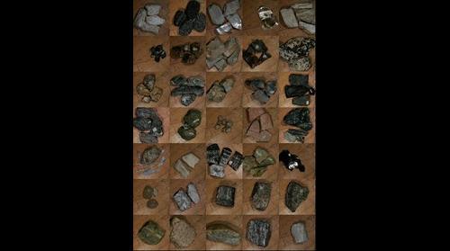 Mineral Tray 2