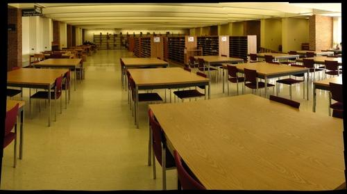whereRU: Library of Science and Medicine - Third Floor