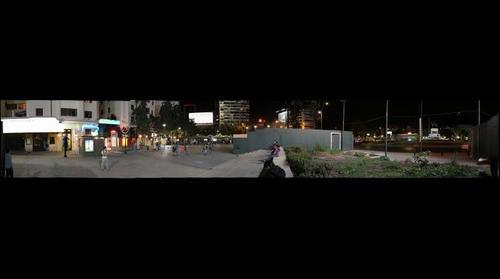 Teste de Plaza Italia