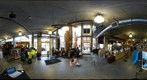 REI Portland, OR - 360 degree view of the entrance