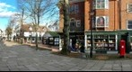 The Historic Pantiles, Royal Tunbridge Wells, Kent, England, UK