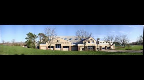 whereRU: Livingston Recreation Center