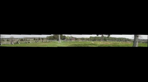 Robinson Farm, Manassas