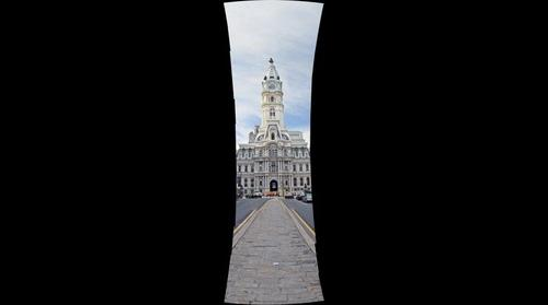 Philadelphia City Hall (Philadelphia : Pennsylvania).