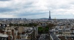360 degree Panorama from the Pantheon in Paris