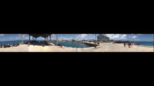Ebeye Dock 1