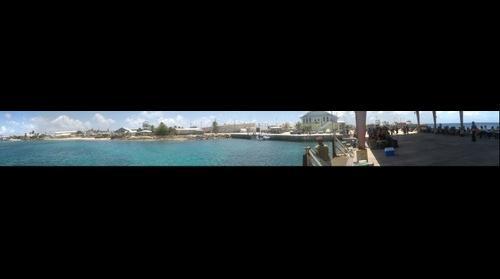 Ebeye Dock 2