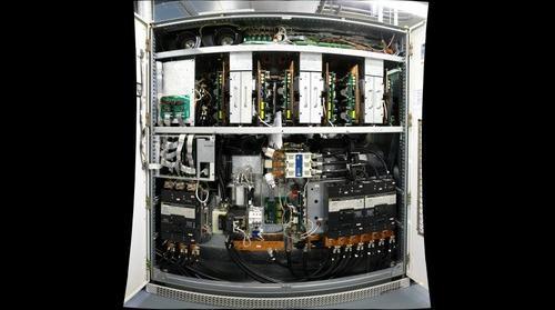 300KW UPS 480V input, 480V output