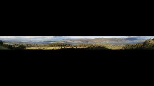 Somerset Dam at 100%