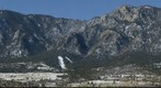 Cheyene Mountain, Colorado Springs, CO