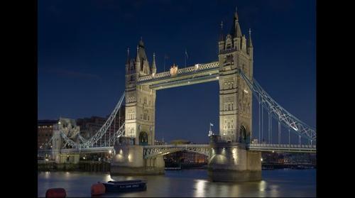 Tower bridge London Full HD