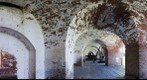 Fort Pulaski Casements