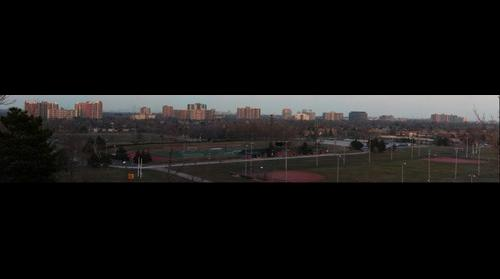 Centennial Park View