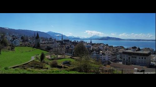 Old Town Zug