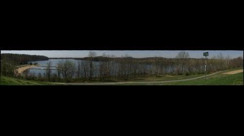 Black Hill Regional Park, Montgomery County, Maryland, USA