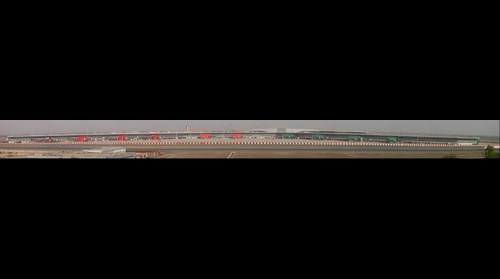 IGI Airport Terminal 3 Building