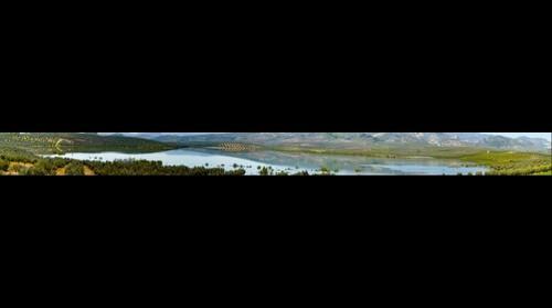 Laguna del salobral