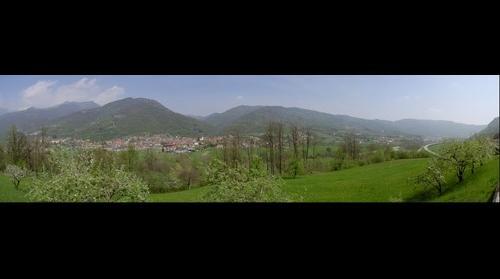 Pinasca, Dubbione e Villar Perosa (geotagged@fosk.it)