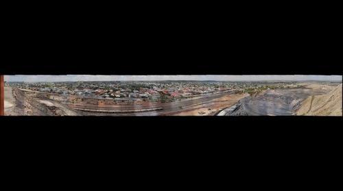 Broken Hill Panorama