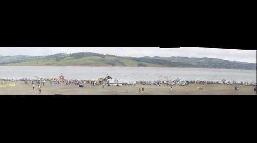Panoramica Lago Calima fincas cabanas lotes deportes acuaticos banano