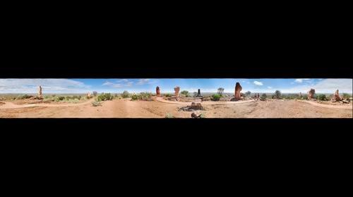Broken Hill Sculpture Symposium