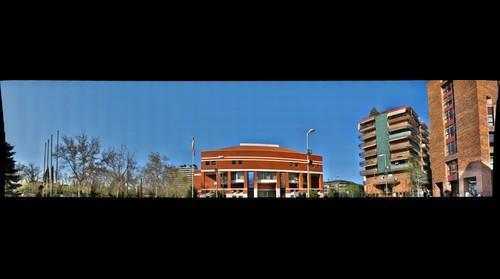 Auditorio de Madrid