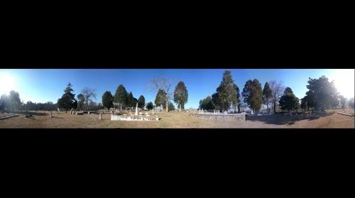 Confederate Cemetery, Marietta GA