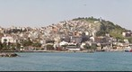 The Harbour of Kusadasi