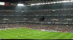 Real Madrid- Barcelona. Estadio Santiago Bernabeu