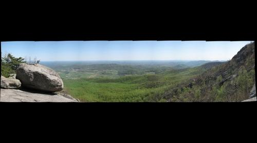 Old Rag Hike