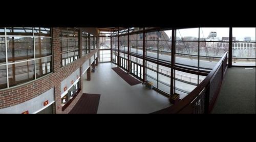 Ridder Arena 2