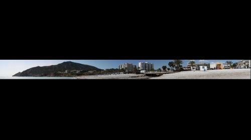 playa del albir
