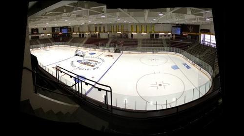 Ridder Arena 1